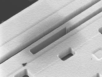 Accelerating MEMS development with FIB Nano-Surgery
